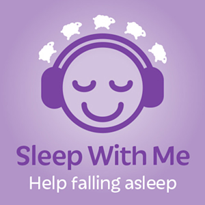 Podcasts - Sleep with me