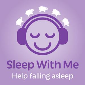 Podcasts - Sleep with me