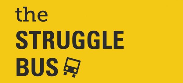 Podcasts - Struggle Bus 2