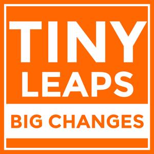 Podcasts - Tiny Leaps