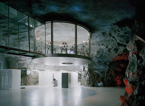 White Mountain Office, Stockholm