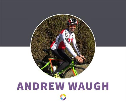 Andrew Waugh Ride25