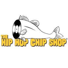 Hip Hop Chip Shop Logo
