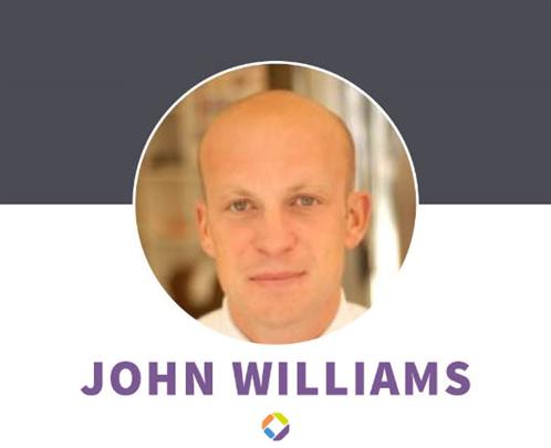 John Williams Ride25