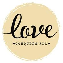 Love Conquers All Logo