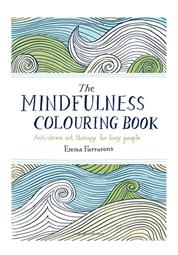 Mindulness Colouring Book