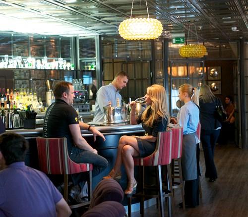Onthe7th Bar At Mediacityuk