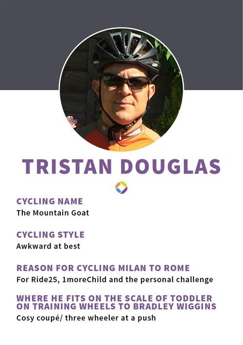 Profile Tristan