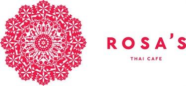 Rosas Thai Red