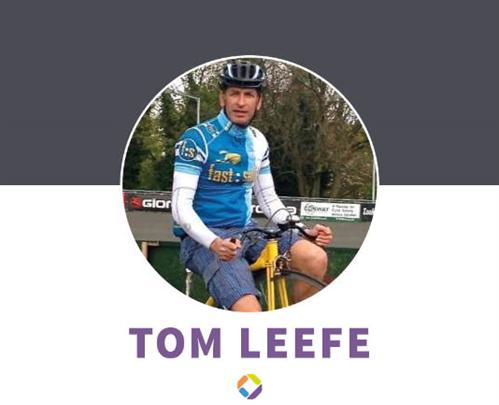 Tom Leffe Ride25