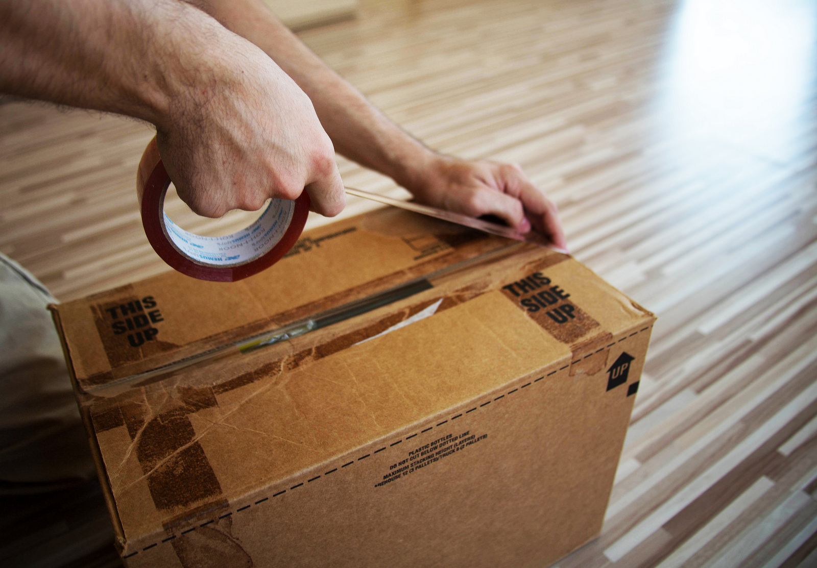 Smooth Moves: How We Make Your Office Move Stress-Free