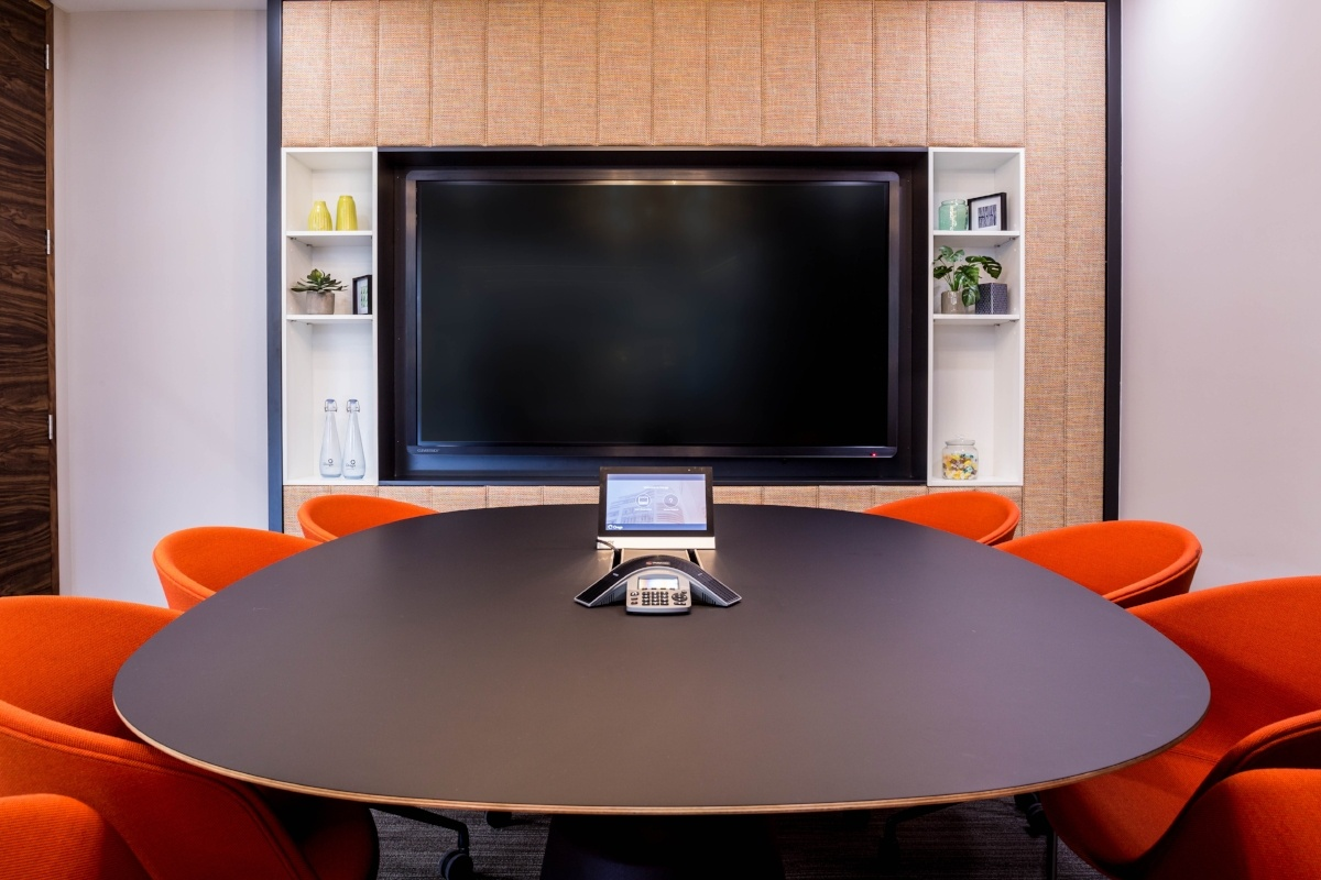 How To Set Up Your Office for a Video Conference