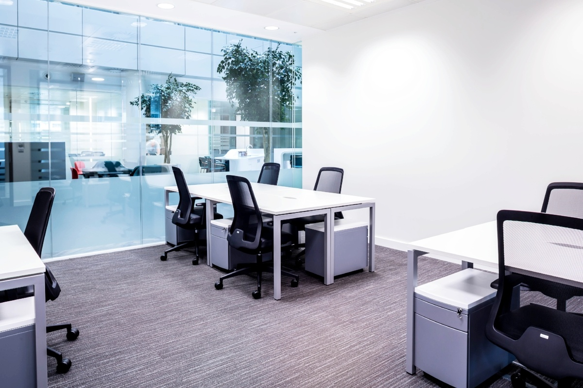 Everything You Need to Know About Moving Offices