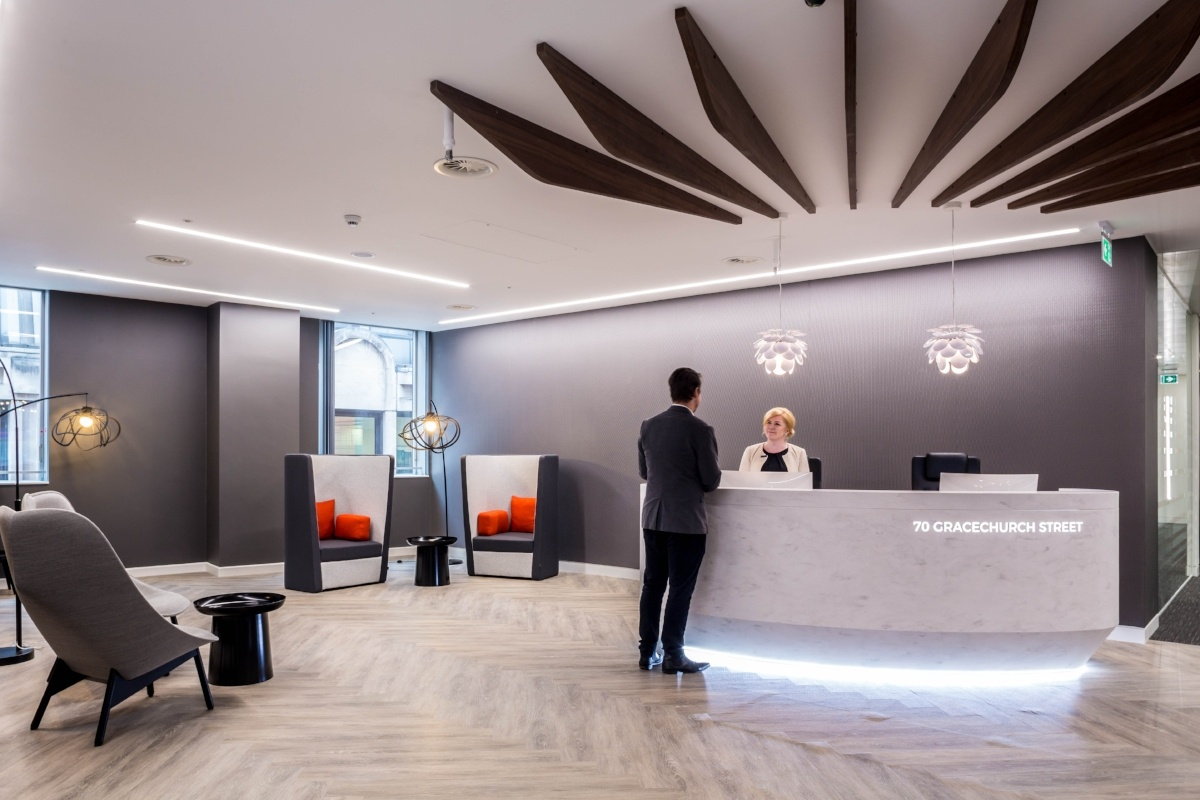 Why You Should Consider a Serviced Office