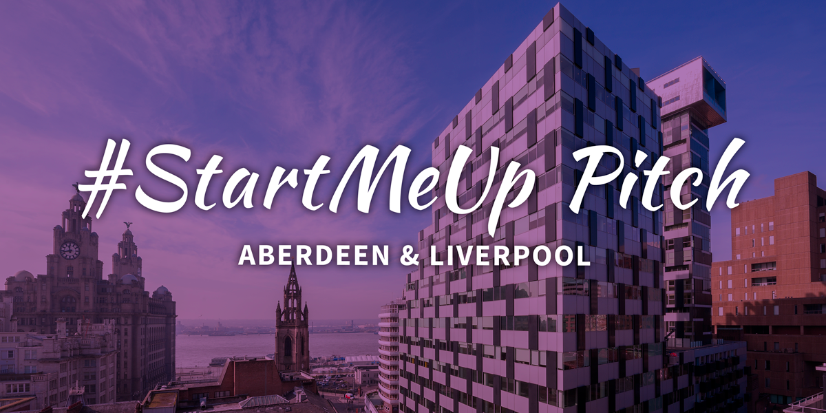 Win with Orega's #StartMeUp Pitch Six Months Free Office Space worth £10K