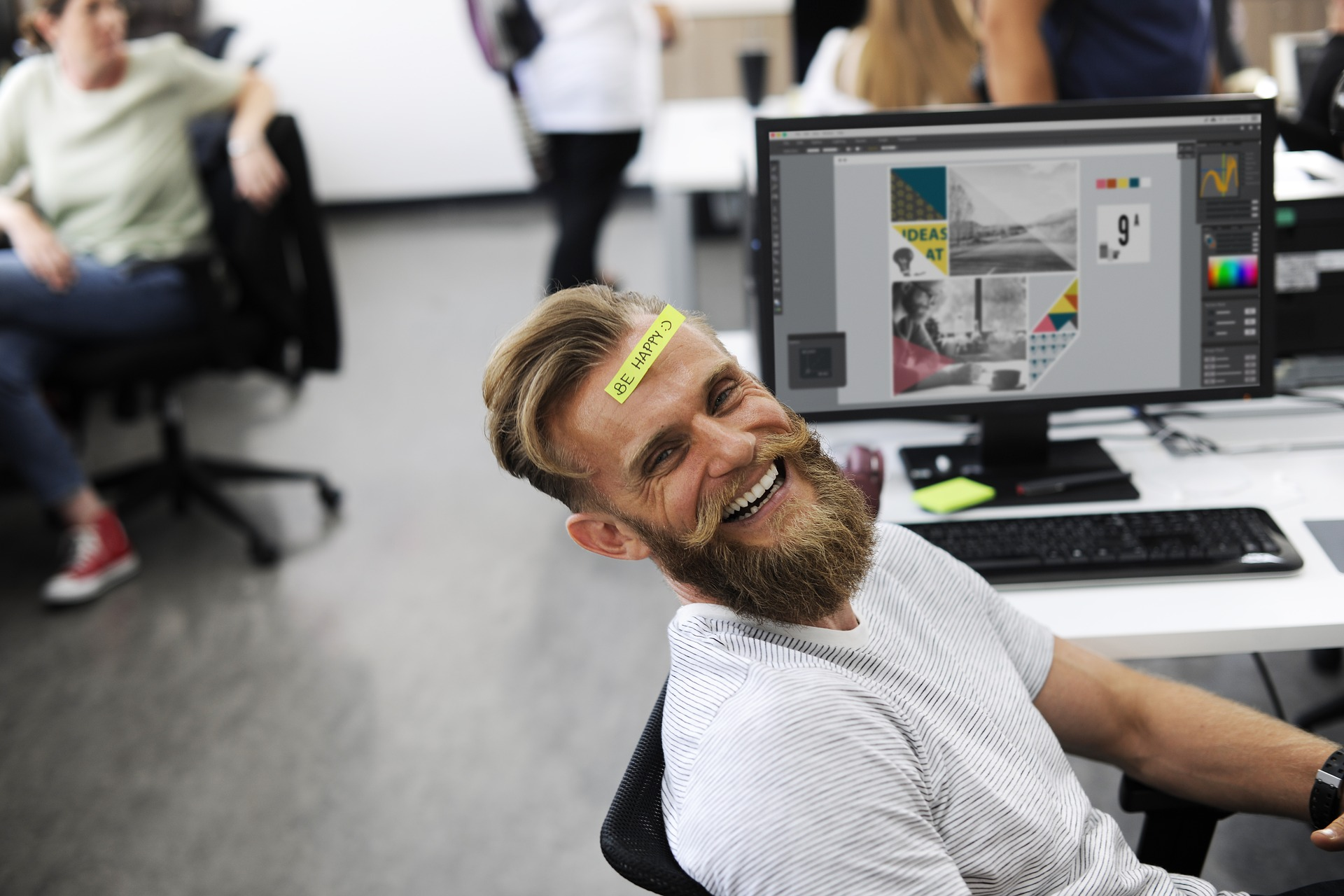 How to Keep Employees Happy Without Breaking the Bank