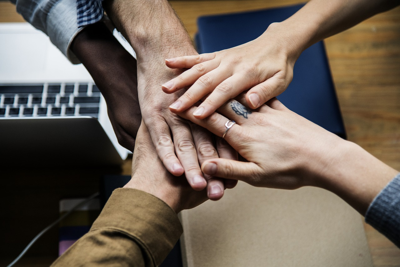 The 6 Best Team-Building Activities to Motivate Your Staff