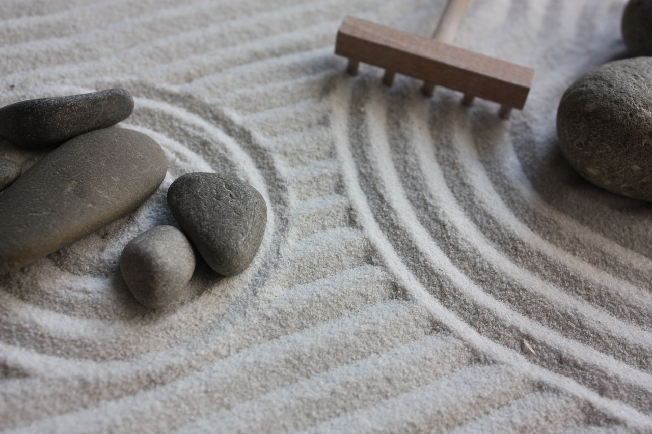 How a Zen Room Enhances Employee Productivity