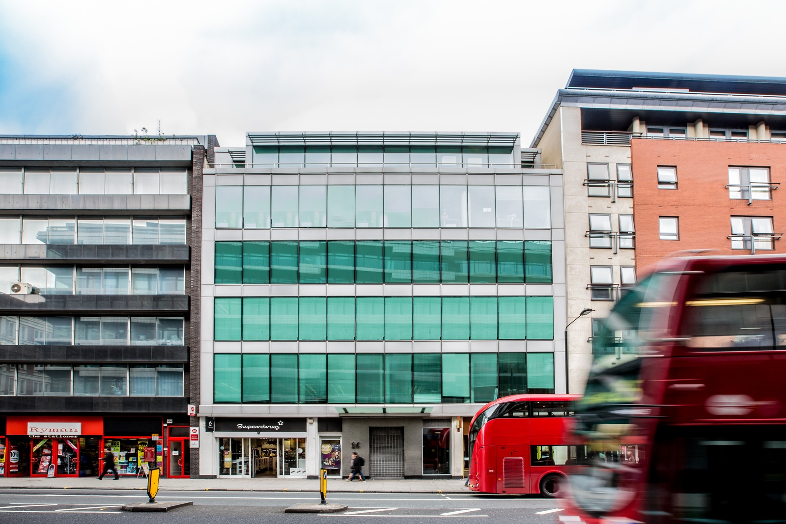 London Office Spotlight: High Holborn